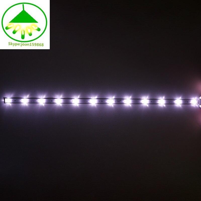 4 قطعة 100% جديد عالية الجودة ل هاير LED الخلفية ل LE40B3000W LED40ME1000 ضوء بار 30340012203 LED40D12-ZC14-04 (أ) 79 سنتيمتر