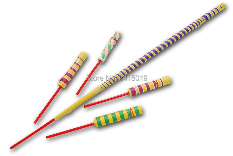 20X китайская бумага yoyo popout бумажные мечи стаканчики для вечеринки, мешок для подарков pinata шток наполнители призы маленькие игрушки для часо...