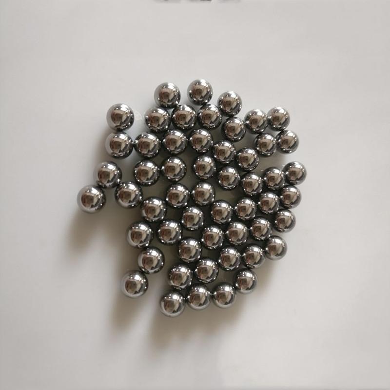 10 قطع 19.1 ملليمتر 19.8 ملليمتر 19.844 ملليمتر 19.835 ملليمتر 20 ملليمتر 20.6 ملليمتر الصلب عالية الدقة كرة فولاذية مرتكزة الصلب التمام الصناعية كرات الص...