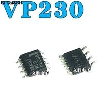 5 pcs/lot SN65HVD230DR SN65HVD230 VP230 SOP-8