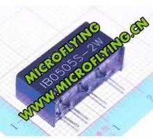 2pcs IB0505S-2W DC-DC Power Modules Isolated power supply 5V to 5V
