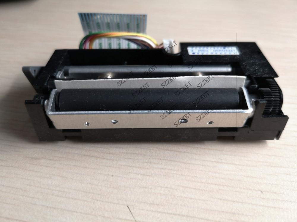 العلامة التجارية الجديدة الأصلي LTPH245D-C384-E الحرارية رأس الطباعة ، ماكينة تسجيل المدفوعات النقدية وقال طباعة رئيس LTPH245 ، LTPH245D ، LTPH245D-C384 ، LTPH245A