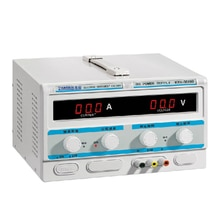 KXN-3060D numérique haute puissance commutation DC alimentation 0-30 V tension 0-60A OUTPU
