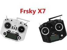 Трансмиттер FrSky ACCST Taranis Q X7 QX7 2,4 ГГц 16 каналов для радиоуправляемого мультикоптера FRSKY X7