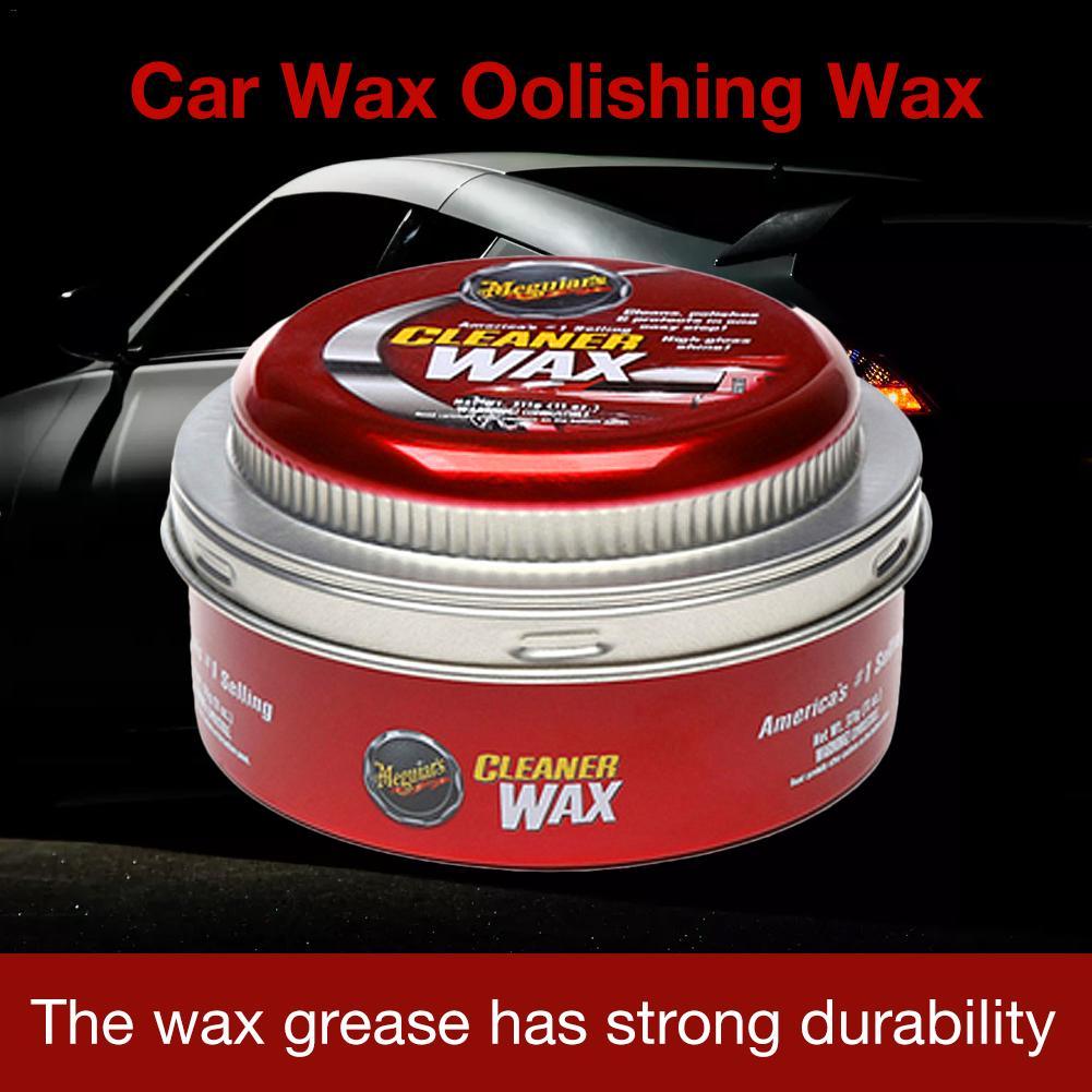 Cera para pulir coches, cera para pintura reparador para arañazos, pintura para cuidado, resistente al agua, cera para cristal, cera para coche, removedor de arañazos
