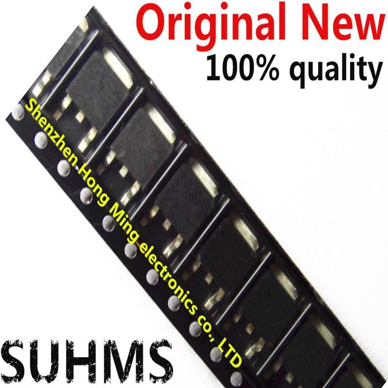 (10 шт.) 100% новый набор микросхем STD11N65M5 11N65M5 11N65 TO-252