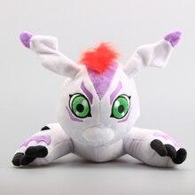 "Digimon Adventure Gomamon Soft Plush Toy Stuffed Dolls Children Gift 12"" 30 cm"