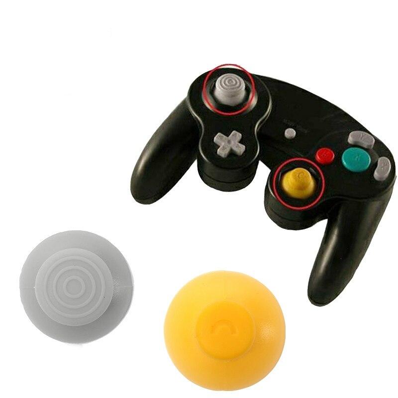 Сменный аналоговый переключатель, ручки и джойстик для NGC gameccube GC