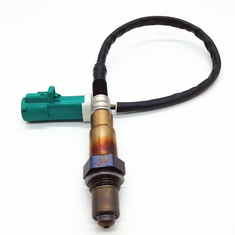 Sensor de oxigênio da sonda lambda para ford focus c-max 1.4l 1.6l oe # 1351337 0258006599 sensor de oxigênio da relação de combustível do oem do automóvel lambda
