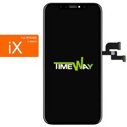 Telefone móvel lcd para iphone x xs max xr tela de boa qualidade amoled oem 3d toque para iphone x xs max xr display lcd montagem