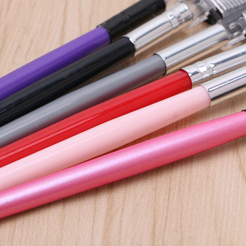 YAS 2 en 1 peigne brosse cils sourcil maquillage cosmétique Extension de cils Pro