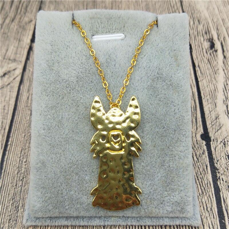 New Cute Alpaca Necklace Trendy New Llama Pendant Necklace Women Jewellery Alpaca Jewellery Llama Lo