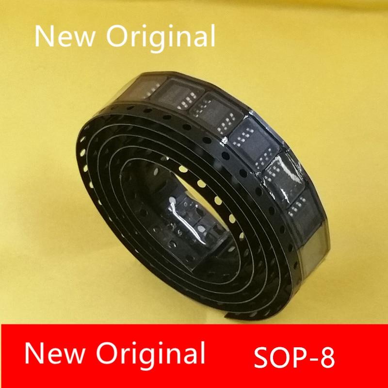 RT9619A RT9619AGS RT9619APS (10 peças/lote) Frete grátis SOP-8 100% Novo Chip de Computador Original & IC