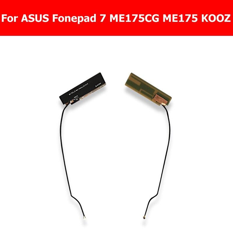 Cable flexible de señal de antena genuino de 100% para ASUS Fonepad 7 ME175CG ME175 KOOZ, cable flexible de señal para tableta con placa de conexión