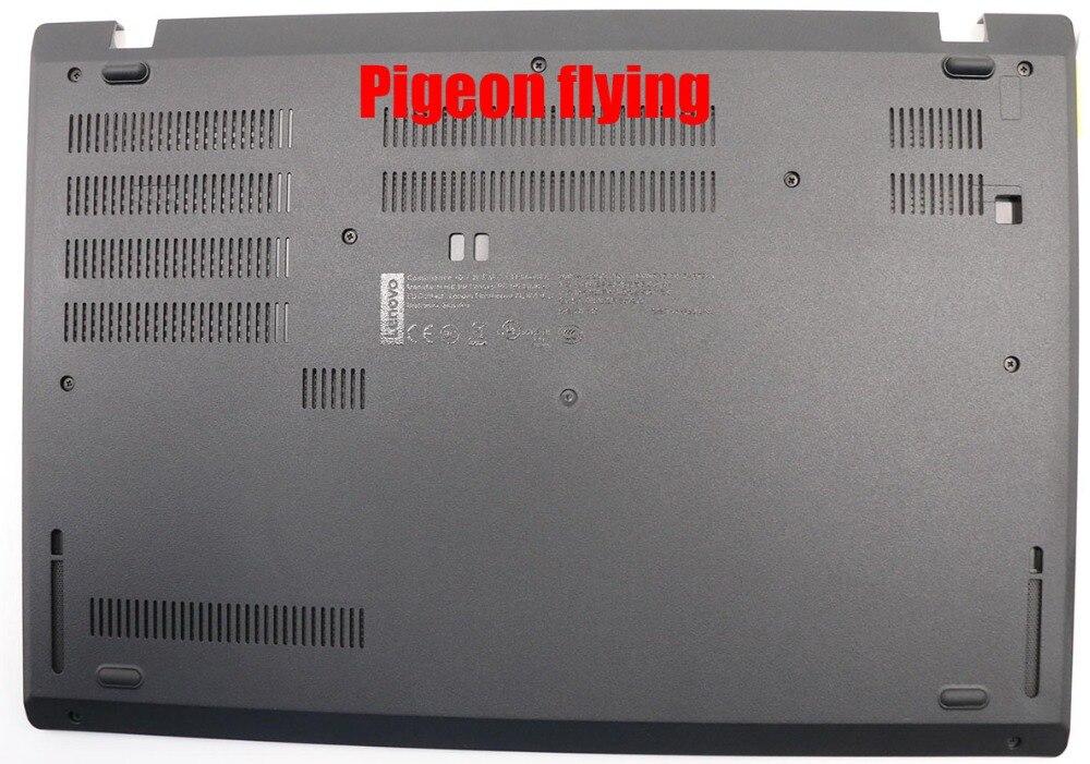 Aplicar para Thinkpad L480 D shell, tampa da base FRU 01LW319 100% qualidade Superior