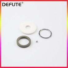 Injektor Reparatur Kit F00RJ02177 common rail injektor dicht ring ball F00R J02 177 stahl ball (50 teile/los)