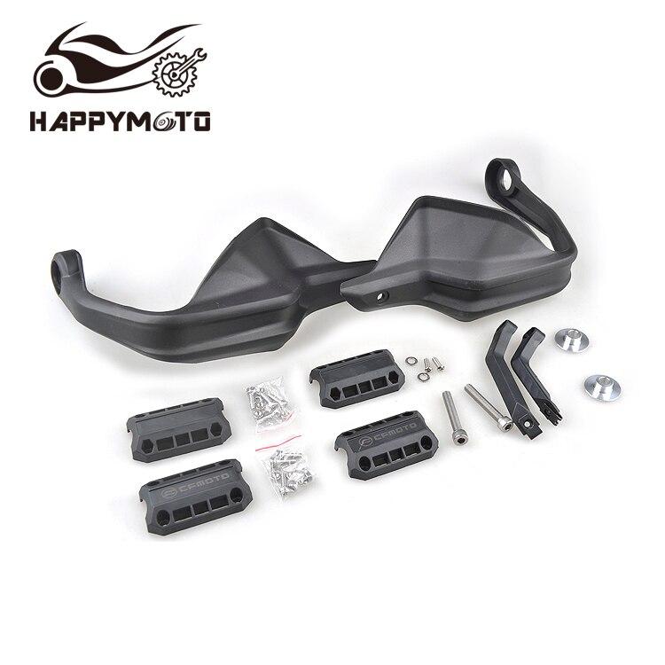 Handguard Wind Flow Deflector Sheild Protector Motor Moto Motorcycle Brake lever bike Parts FOR CFMOTO MT650 650MT