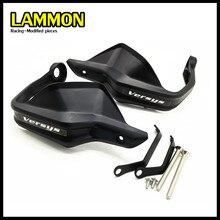 Garde-guidon de levier pour moto   Pour KAWASAKI Versys 300 X300 650 accessoires de moto, ABS protection de pare-brise pochette de levier