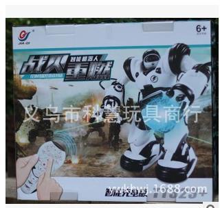 Новый робот Jiaqi can Dance gannam style, роботы с дистанционным управлением, игрушка «Аит» TT323 + USB для подзарядки