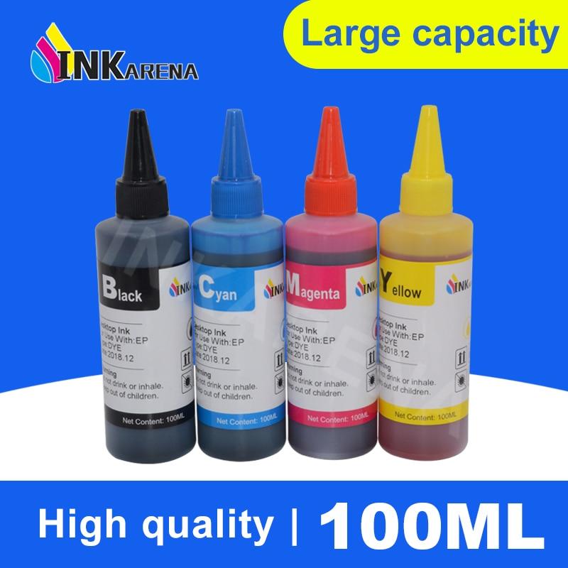 4 tinta de Color Kit de recarga para Canon PGI 570 Cli 571 PGI-570 CLI-571 PGI570 CLI571 PIXMA MG5700 MG5750 MG5751 MG5752 MG5753 impresora