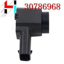 (4 pcs) sensor de marcha 30786968 pdc sensor de estacionamento detector de radar para volvo s60 s80 v70 c30 c70 xc70 xc90