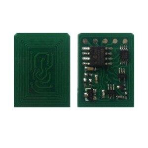 EU Compatible for OKI C823 C833 C843 C823dn C833dn C843dn K C Y M Toner Cartridge Reset Chip 46471104 46471103 46471102 46471101