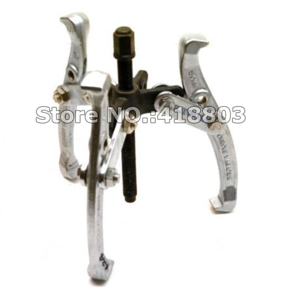 "Ajustable 6 ""(150mm) 2 o 3 extractor tipo mandíbula"