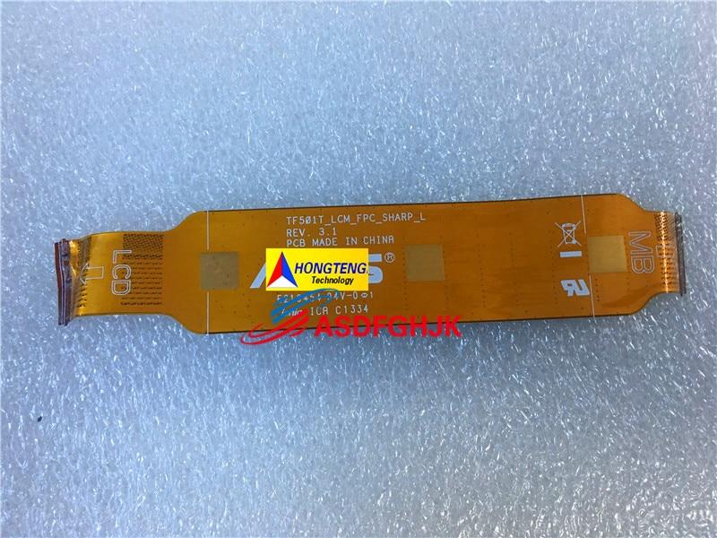 Auténtico para Asus FT501T LCM CABLE FPC 100% bien probado