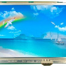 DMT32240L035_01W 3.5 inch DWIN serial screen Command screen music player
