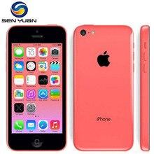 Смартфон Apple iPhone 5C 1+8/16/32ГБ, разблокированный, б/у, 5 цветов