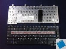 Yepyeni Siyah Laptop dizüstü klavyesi 393568-DJ1 HP Compaq nx6115 nx6125 serisi (Yunan, Lehçe, Uluslararası İngilizce)