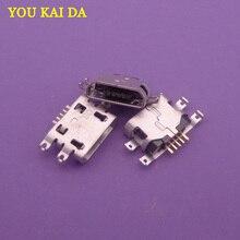 20pcs/lot For Microsoft Lumia 535 N535 532 435 501 502 A501 micro USB Dock jack socket Connector Charging Port Plug Repair Part