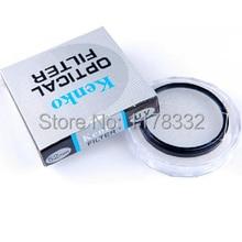 Kenko UV Filtre 37 MM/40.5 MM/43 MM/46 MM/49 MM/52 MM/55mm/58mm forNEX-3N NEX-5N NEX-5R NEX-6 w/16-50mm