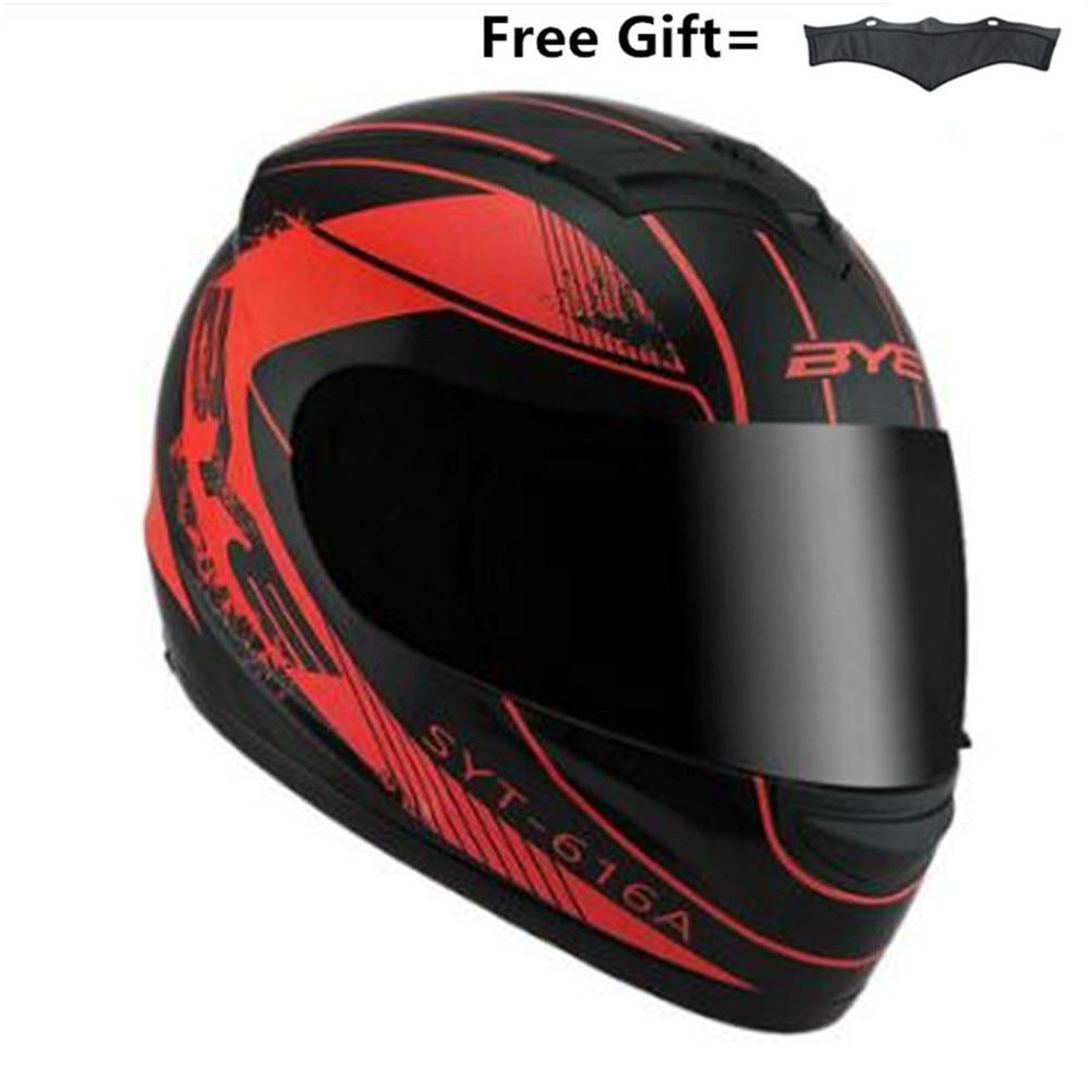 Уличный мотоциклетный шлем для мужчин и женщин и мужчин, сертифицированный в горошек, мотоциклетный шлем для круизов, спортивный уличный ве...