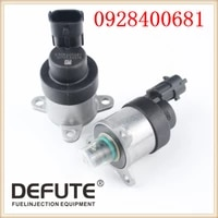 common rail pump metering valve unit 0928400681 and 0 928 400 681e for diesel pump