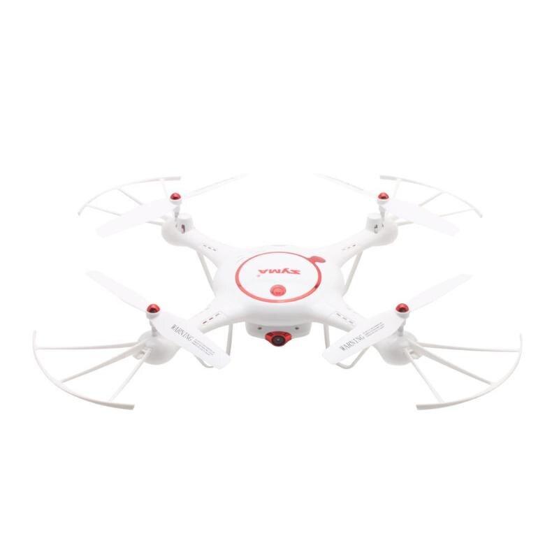 Syma X5UC con 720P HD Cámara Modo para mantener la altitud RC Quadcopter RTF 2,4 GHz Quadcopter fotografía aérea