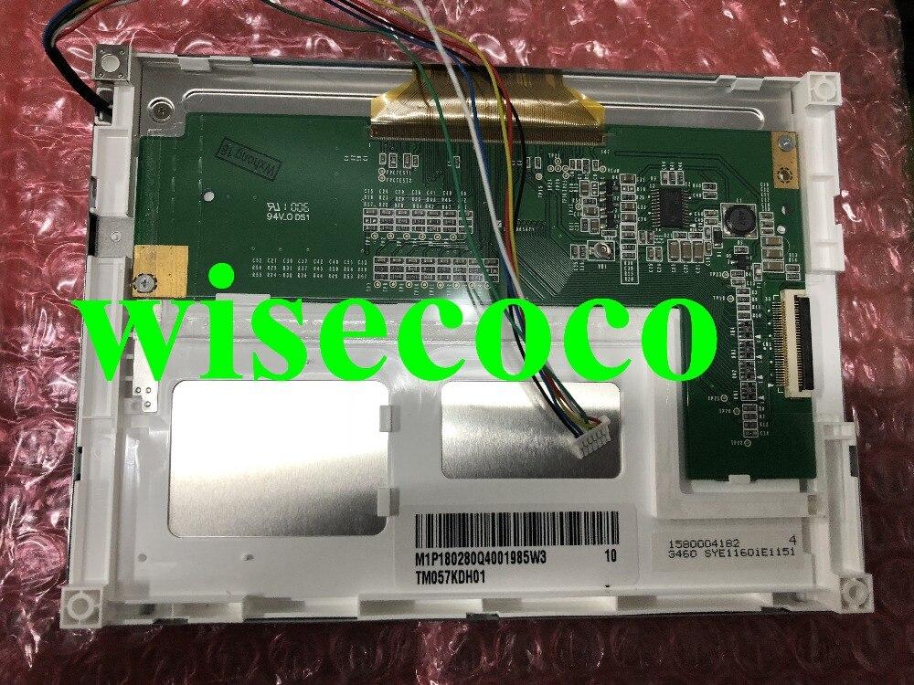 alta qualidade tm057kdh01 57 polegada tft lcd screen display panel para equipamentos