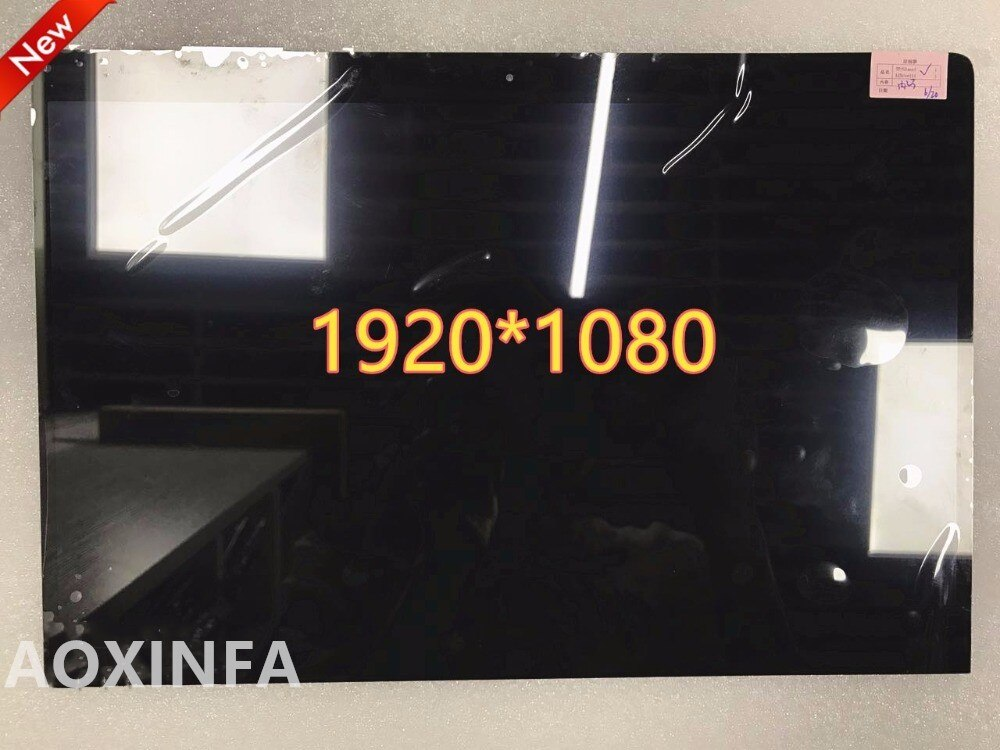 Para Xiaoxin Air 13 Pro montaje LQ133M1JW15 pantallas LCD pantalla táctil 1920*1080