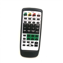 Gebruikt Originele Afstandsbediening XXD3023 VOOR PIONEER CD Audio Systeem XRA3800/KUCXJ XRA4800/MYXJ