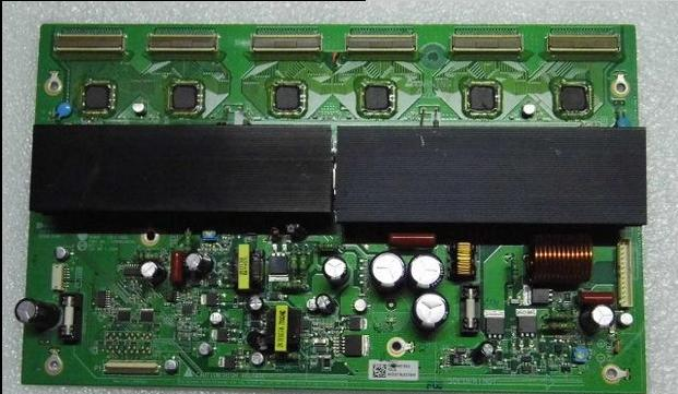 Placa Y EAX36466502 alimentação EAX31845101 para/L42A1 T420XW01 V.C conectar com T-CON conectar bordo