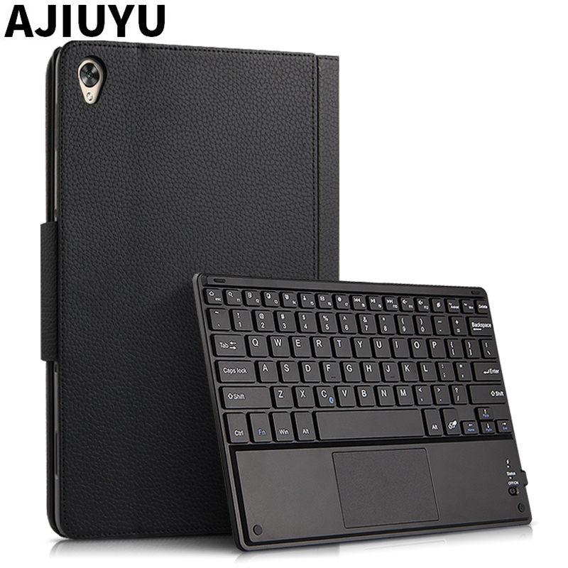"""Caso de Huawei mediapad M6 8,4 pulgadas VRD-AL09 teclado Bluetooth inalámbrico de mediapad m6 VRD-W09 8,4 """"Tablet caso de la cubierta"""