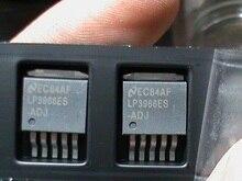 10pcs/lot LP3966ES-ADJ LP3966 NS TO-263