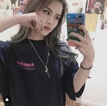 2019 매복 남성 티셔츠 솔리드 코튼 11 고품질 티셔츠 매복 티셔츠 여성 옴므 매복 티셔츠