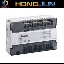 Controlador Delta PLC serie ES2 DVP24ES00T2 para máquina de impresión flexográfica