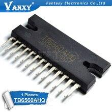 1PCS TB6560AHQ ZIP25 TB6560 ZIP TB6560AH DIP IC neue und original