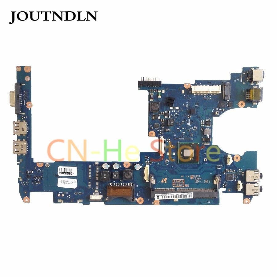 JOUTNDLN لسامسونج NP-N102 N102 اللوحة المحمول BA41-01661A BA92-09167A DDR3 W/ N435 وحدة المعالجة المركزية