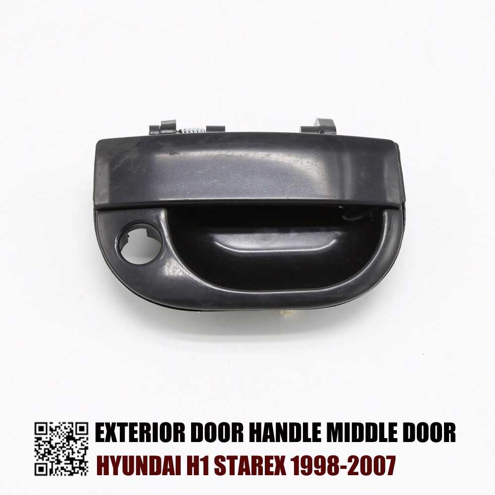 Manija de puerta central EXTERIOR de OKC para H1 STAREX 1998-2007