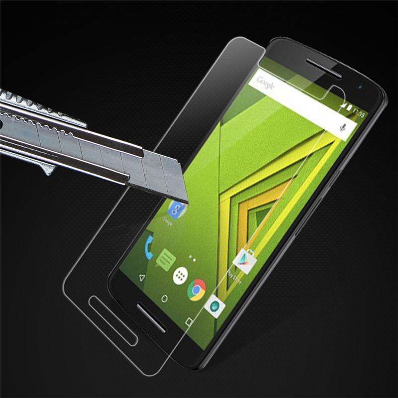 2 uds para vidrio Motorola Moto X vidrio templado para Protector de pantalla Motorola Moto X Play de vidrio para Moto X jugar Youthsay