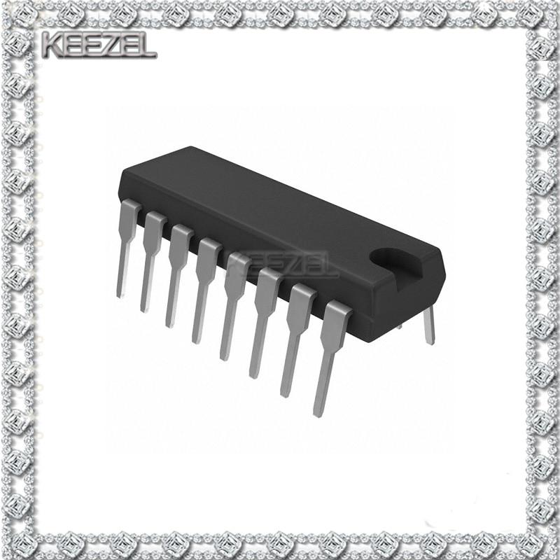 CD4013BE TC4013BP en línea DIP-14 Chip lógico disparador MC14013BCP nuevo original de 5 piezas/1 lote