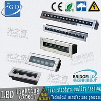 hot sale factory direct sale DHL Fedex 18W LED underground lamp light AC85-265V